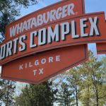 Whataburger Sports Complex